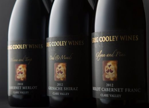 Greg Cooley Wines Brisbane Wine Lunches