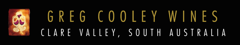 Greg Cooley Wines Logo