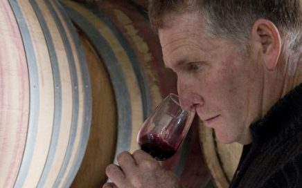 Greg Cooley winemaker