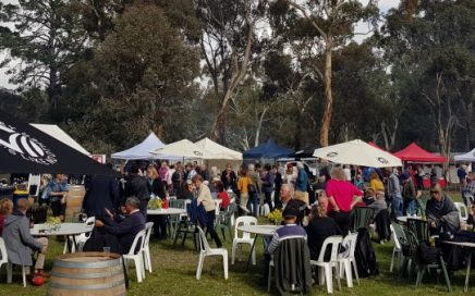 Clare Valley Gourmet Hub with Greg Cooley Wines