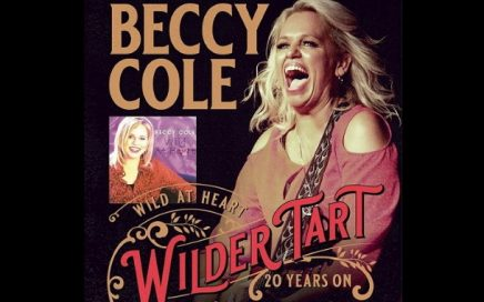 Greg Cooley Wines presents Beccy Cole in Brisbane